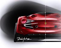 Ferrari Abstract 2013