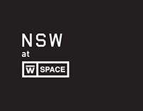 NSW at W Space