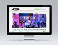 The Boardroom Snowboard Shop Spring Campaign