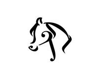 Printed Ponies