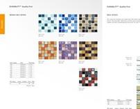 Tiles Catalogue - Globalhome Tile Corporation
