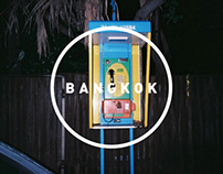 Bangkok, Pattaya, Thailand