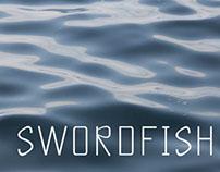 Swordfish Typeface