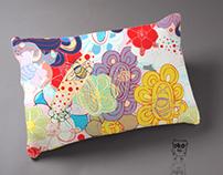 DESIGN / Textile Patterns