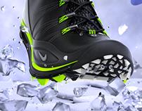 Nike ARKTIKA