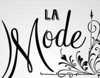 Fashion Logotypes