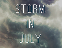 Storm In July
