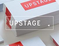 Upstage identity