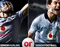 Hill 16 Dublin Football Team App