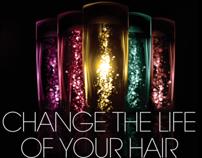 L'Oréal Paris. Advanced Haircare