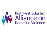 Northwest Suburban Alliance on Domestic Violence logo