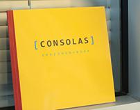 Consolas Type Specimen Book: Rehash