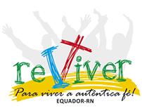 Logo Movimento ReViver