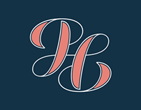 Monogram / Ambigram