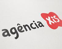 Agência Xis - Branding