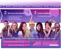DIGITAL/WEB - YourJobDone Website