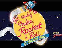 Johny Rockets Still Animation