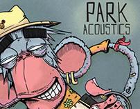Swamp monkey - Park Acoustics