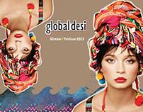 Global Desi Winter/Festive 2013