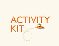 Pearson Activity Kit