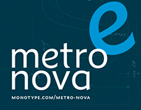 Metro Nova – a masterpiece lost, found and reimagined