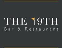 The 19th Bar & Restaurant