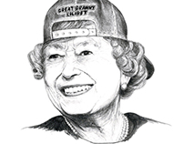 Great Granny Lilibet