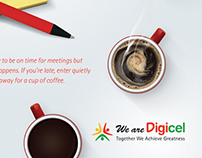 We are Digicel