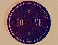 Web Promotional Stuff for Dieciunitàsonanti Band