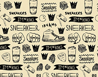 Sneakers Zone