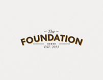 The Foundation - Branding