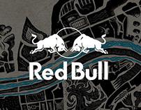 Red Bull Music Academy - Bass Camp