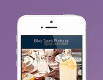 Bike Tours Portugal . Mobile