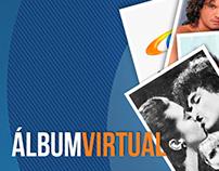 Propuesta Album Virtual a Caracol
