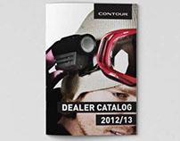 Contour Catalog project