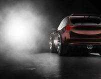 Hyper Hatch Concept