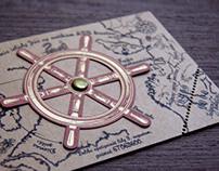 """invitational """"Marine adventures"""""""