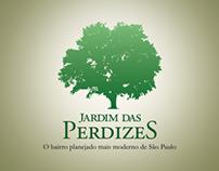 Lançamento do Jardim das Perdizes