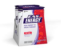 Energy Product Launch