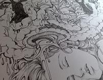 free drawing/illustration