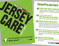 SoccerPro Projects [Print Variety]