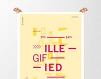 Honours 2012 | 'illegified' – Exhibition