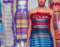 Textile design for Kai boutique