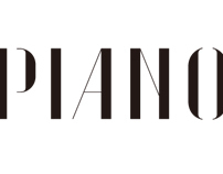 Piano School Logotype