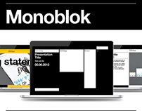 Monoblok Presentation