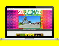 SoulPancake Branding