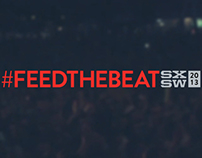 Passion Pit / Feed the Beat / SXSW