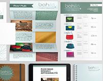 Bahilà | il marchio, un brand