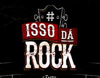 Santo Rock - #issodarock
