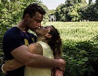 Elisa e Fabio Engagement